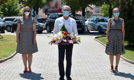 Општина Прилеп ја одбележа годишнината од смртта на Методија Андонов-Ченто