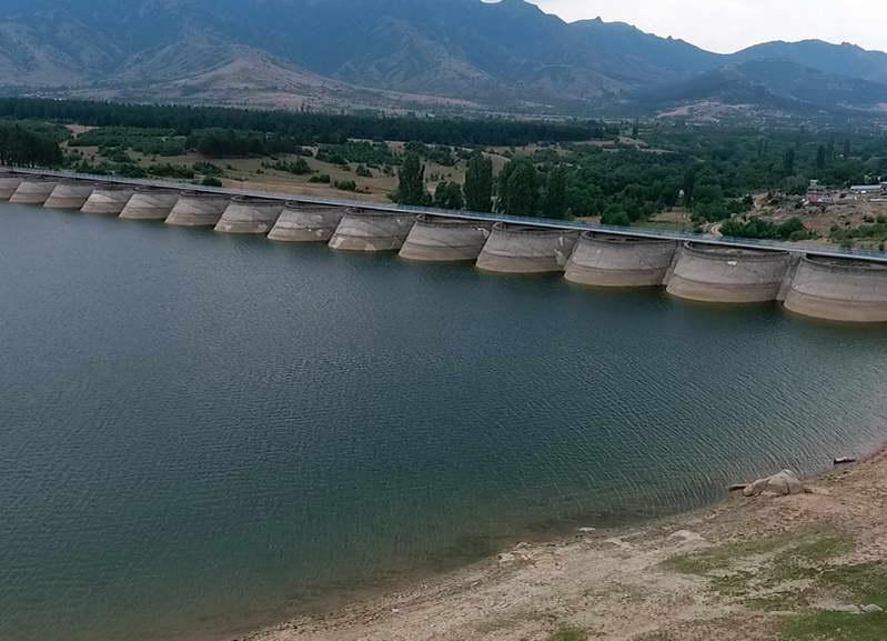 Прилепското вештачко езеро има доволно вода за наводнување на земјоделските површини