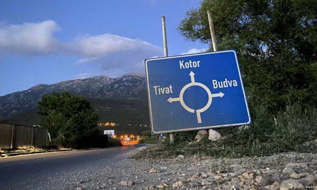 """Црна Гора и туризмот во пандемијата: """"Се пропадна!"""""""