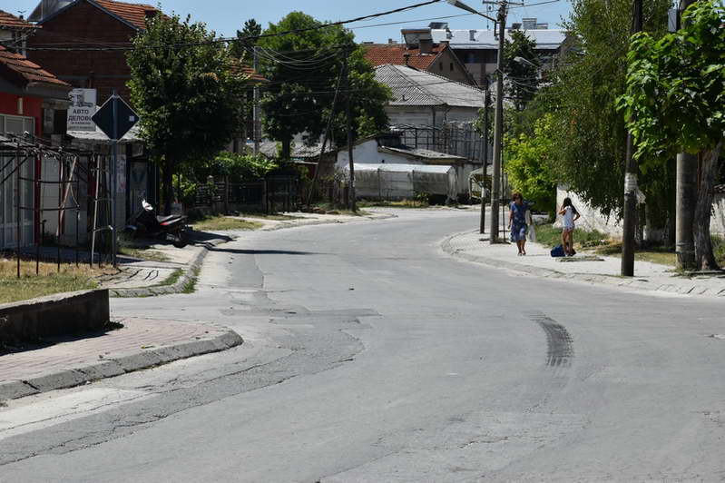 """Наесен започнува реконструкцијата на фреквентната улица """"Мице Козар"""""""