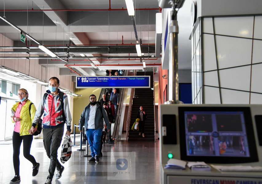 Швајцарија воведе двонеделен карантин за патниците од Западен Балкан