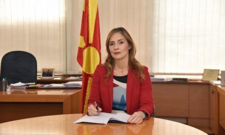 Ангеловска-Бежоска: Девизните дознаки од иселениците и лицата на привремена работа во странство се важни за македонската економија