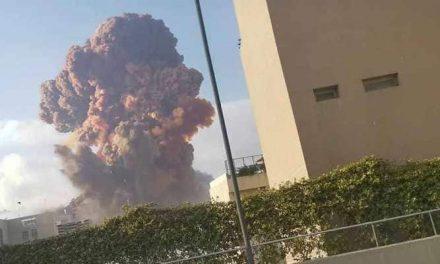 Бројките растат, најмалку 100 загинати и околу 4.000 повредени лица во експлозијата во Бејрут