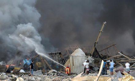 Донаторите ветија 253 милиони евра помош за Либан