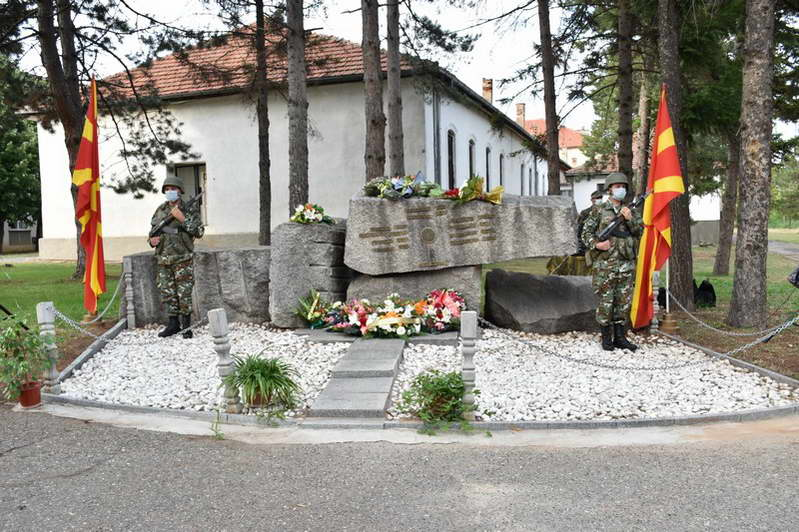 Започна чествувањето на 19 годишнината од трагичниот настан кај месноста Карпалак