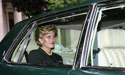 23 години од смртта на принцезата Дајана
