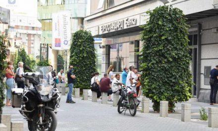 Почнува обесштетувањето на депонентите од Еуростандард банка