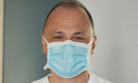 """Филипче се вакцинираше со кинеската вакцина """"Синофарм"""""""