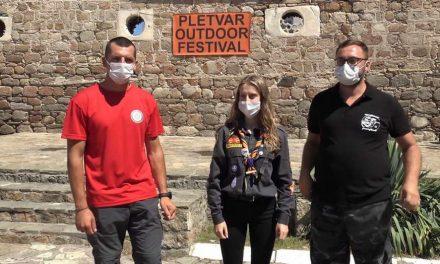 """""""Плетвар аутдор фестивал"""" – три дена забава за сите возрасти"""