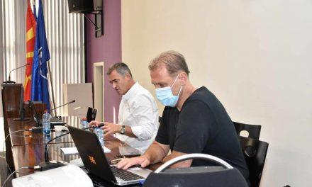Во Прилеп се одржа Олимписка обука за спортски менаџмент и спортска администрација