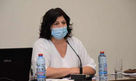 Еленче Ташкоска избрана за нов претседател на Советот на општина Прилеп