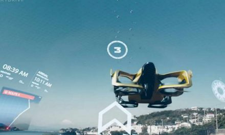 Летечките автомобили би можеле да бидат реалност за три години отсега