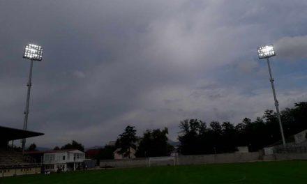 Општина Прилеп: Договорот за примопредавање на Градскиот стадион ќе го потпишеме откако ФФМ ќе ги доработи сите инфраструктурни зафати