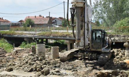 """Улицата """"Трајко Николоски"""" од вчера е затворена за сообраќај"""