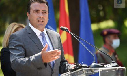Заев не прифаќа лидерска средба, смета дека ќе одмогне во процесот на евроинтеграции