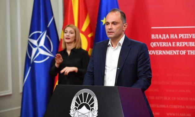 Филипче и Шахпаска: Градинките се отвораат на 9 септември – почитување на протоколот ќе ги заштити најмладите