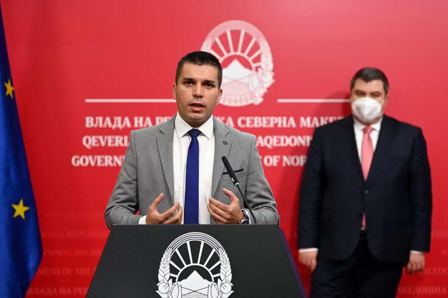 """Извештај на ГРЕКО: Северна Македонија ја напушта групата на """"глобално незадоволителни"""" држави"""