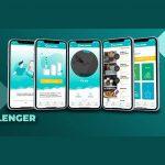 Мобилната апликација Challenger ќе ги наградува своите корисници кои пешачат, трчаат и планинарат