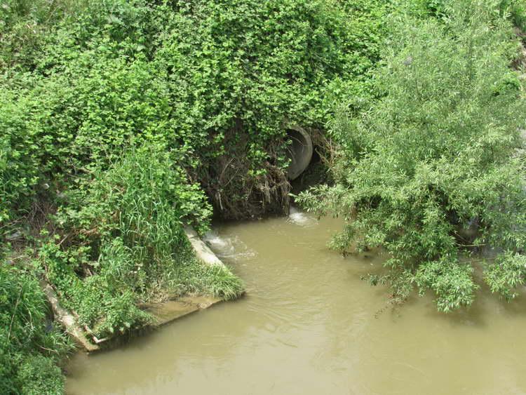 Постојат 55 претпријатија низ земјава што ги одведуваат урбаните отпадни води, само 17 ги прочистуваат [инфографик]