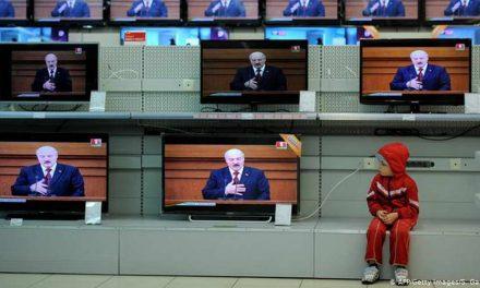 Белорусија: Како функционира пропагандата на Лукашенко?