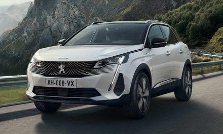 Peugeot го претстави освежениот 3008 со плаг-ин хибрид за 2021