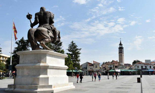 Двајца починати и 15 новозаболени од коронавирус во општина Прилеп