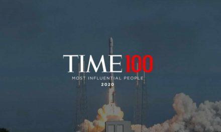 """""""Тајм"""" ги објави највлијателните 100 личности за 2020 година"""