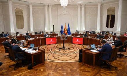 Заев: Прифаќањето на кодексот е гаранција за граѓаните за заштитата на човековите слободи и права