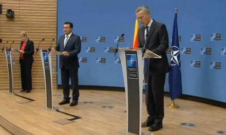 Средба Заев – Столтенберг: Како одговор на грижата за своите сојузници, НАТО за Северна Македонија подготви нов пакет поддршка во борбата со КОВИД-19