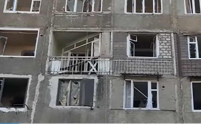 Ерменија и Азербејџан не го почитуваат примирјето, продолжуваат гранатирањата