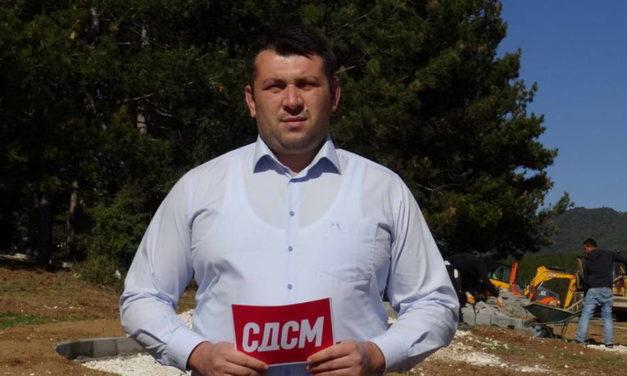 СДСМ Прилеп: Градиме нов спортско – рекреативен комплекс кај Прилепското езеро, зборот е збор