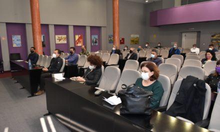 Јованоски: Почитувањето на советите и препораките на здравствените работници, е главен услов за да се избориме со пандемијата