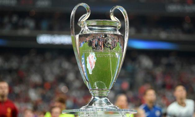 Денеска од 17 часот ждрепка за групната фаза во Лигата на шампионите