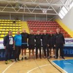 """Заврши првиот дел од првенството во пинг понг, прилепски """"Младост 96"""" есенски првак"""