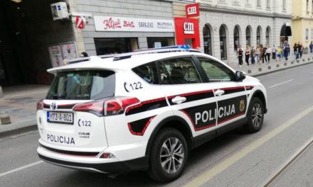 Во Сараево за неносење маски и на отворено казните ќе бидат од 250 до 750 евра