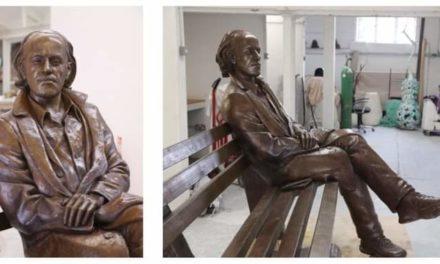 Споменикот во чест на Горан Стефановски наскоро ќе биде поставен во Дебар Маало