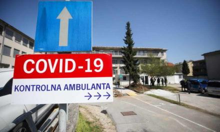 Словенечката Влада синоќа и официјално прогласи епидемија на коронавирус