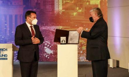Лидерите на Европа едногласни: Заев покажа храброст и лидерство со кои се промени судбината на неговата земја и на Западен Балкан
