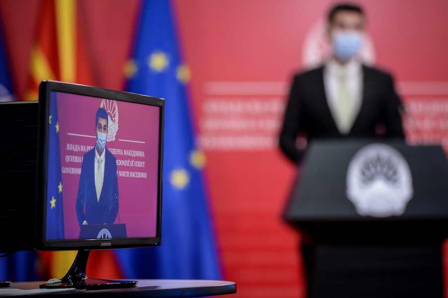 Владата не се откажува од ветингот во судството, контактите и размената на идеи меѓу македонската и бугарската влада се во постојан тек