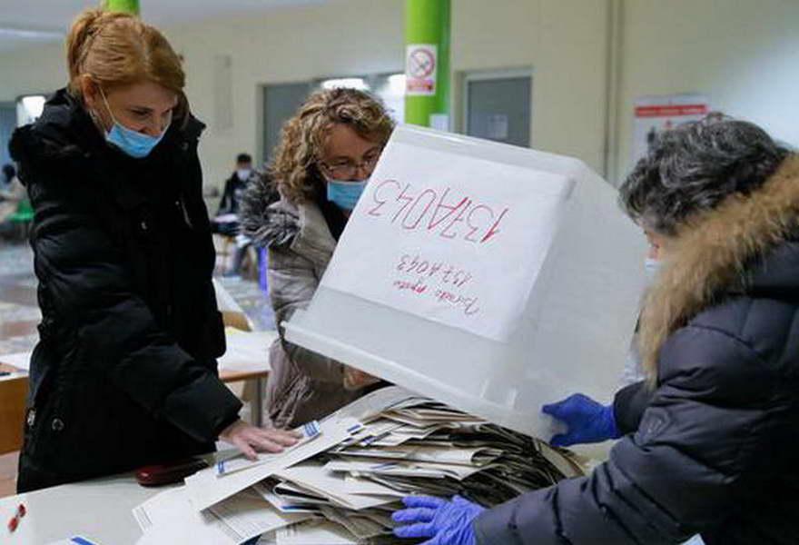 Избори во БиХ: Мала револуција