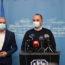 Министерот Филипче во посета на Прилеп: Бројот на новозаразени со коронавирус се стабилизира, почитувањето на мерките дава резултат