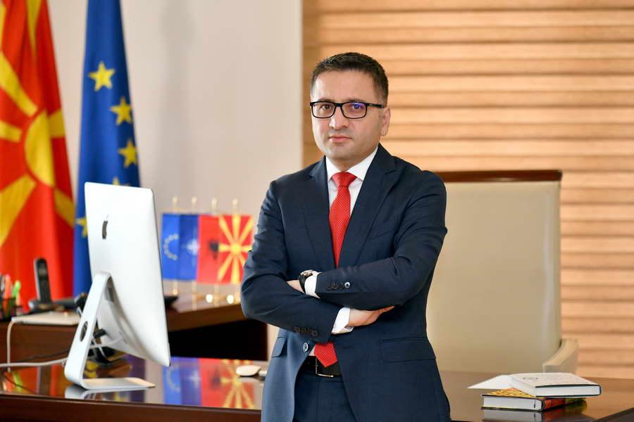 Бесими: Со буџетот 2021 обезбедени 1,14 милијарди евра за поддршка на домашната економија
