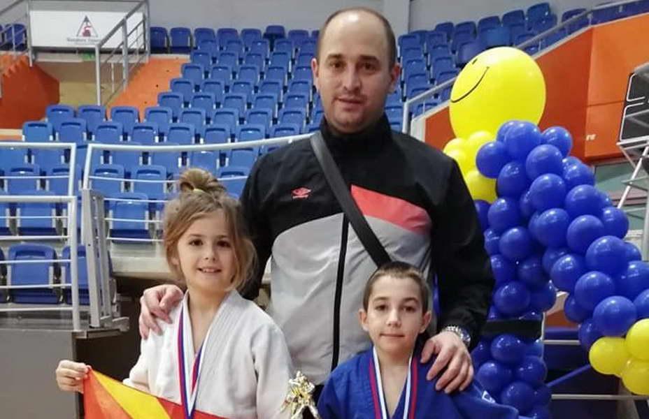 Ѓорѓија Стојанов избран за нов спортски директор на Џудо федерацијата на Македонија