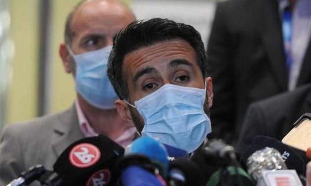 Лекарот на Диего Марадона тврди дека е невин