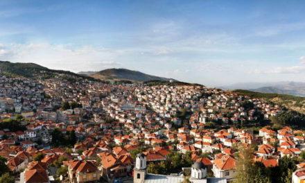 Со средства од Министерството за животна средина, Крушево го решава проблемот со водоснабдувањето