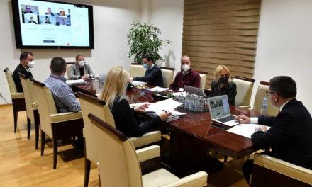 ММФ потврди – ефектите од ковид-кризата врз македонската економија се ублажени преку доброто управување