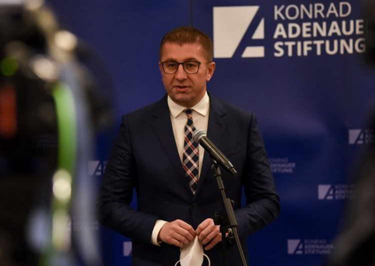 ВМРО-ДПМНЕ нема да предложи кандидати на изборите во Штип и Пласница, но бара оставка од владата