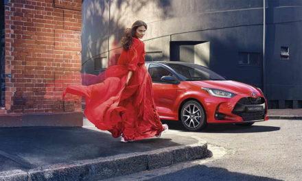 Toyota Yaris – новата енергија која не ти дава да застанеш