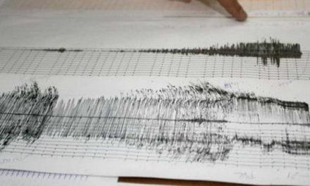 Земјотресот утринава најсилно почувствуван во Гостивар и Маврово