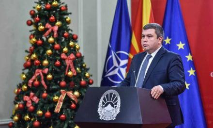 Маричиќ: Владата нема да се спогоди со апликантите во Стразбур